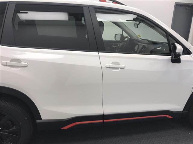 2019 Subaru Forester 2.5i Sport (Stk: 199852) in Lethbridge - Image 6 of 30