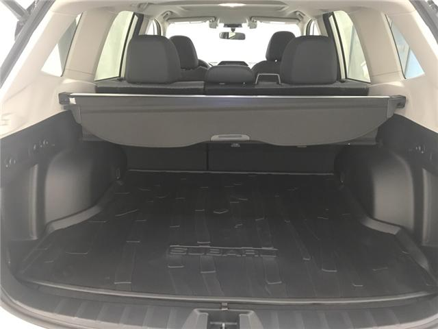 2019 Subaru Forester 2.5i Sport (Stk: 199852) in Lethbridge - Image 24 of 30