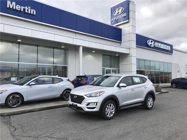 2019 Hyundai Tucson Preferred (Stk: H96-9205) in Chilliwack - Image 2 of 10