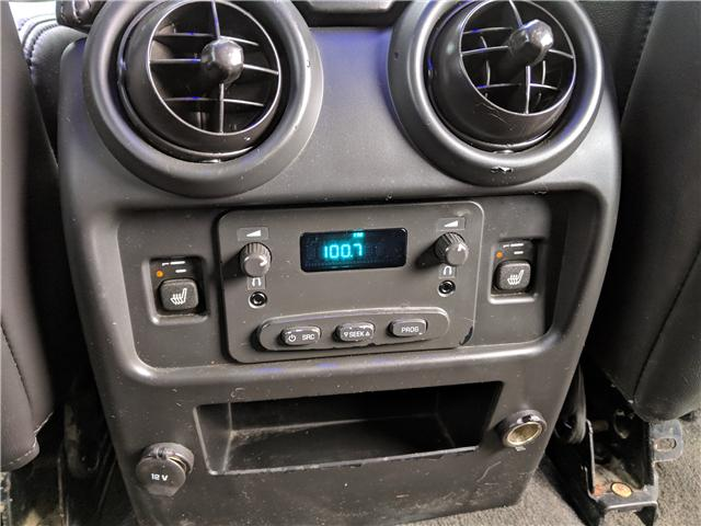 2005 Hummer H2 SUV Base (Stk: 00736) in Toronto - Image 24 of 25