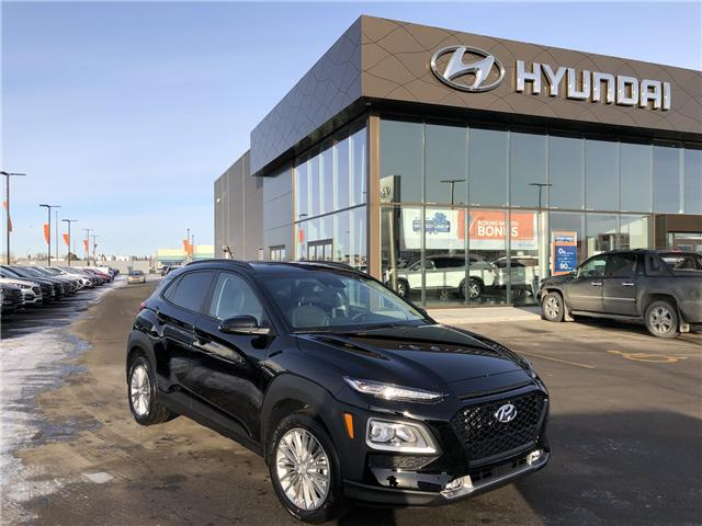 2019 Hyundai KONA 2.0L Luxury (Stk: 29086) in Saskatoon - Image 1 of 17