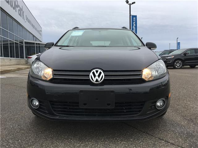 2013 Volkswagen Golf 2.0 TDI Comfortline (Stk: 13-30278MB) in Barrie - Image 2 of 25