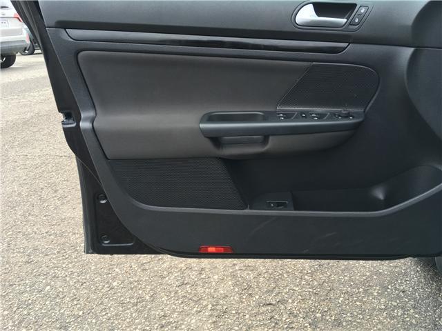 2013 Volkswagen Golf 2.0 TDI Comfortline (Stk: 13-30278MB) in Barrie - Image 12 of 25