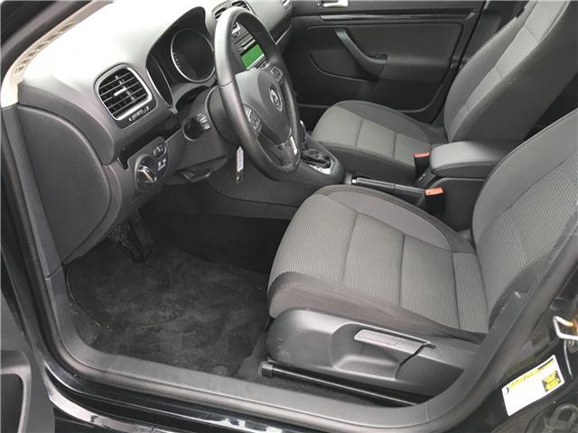 2013 Volkswagen Golf 2.0 TDI Comfortline (Stk: 13-30278MB) in Barrie - Image 13 of 25