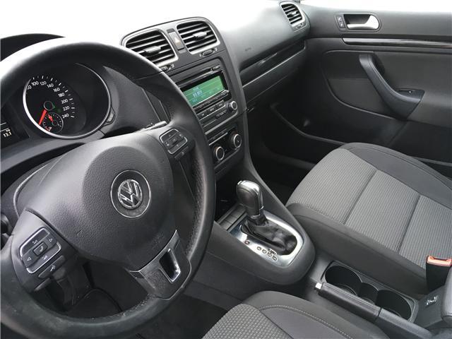 2013 Volkswagen Golf 2.0 TDI Comfortline (Stk: 13-30278MB) in Barrie - Image 14 of 25