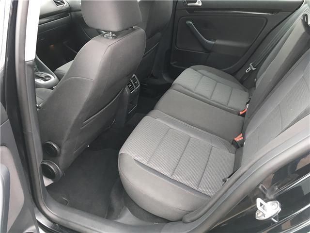 2013 Volkswagen Golf 2.0 TDI Comfortline (Stk: 13-30278MB) in Barrie - Image 15 of 25