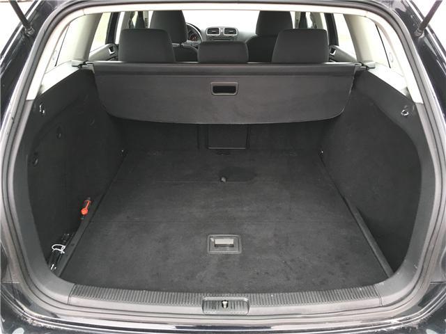 2013 Volkswagen Golf 2.0 TDI Comfortline (Stk: 13-30278MB) in Barrie - Image 16 of 25