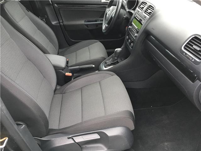 2013 Volkswagen Golf 2.0 TDI Comfortline (Stk: 13-30278MB) in Barrie - Image 18 of 25