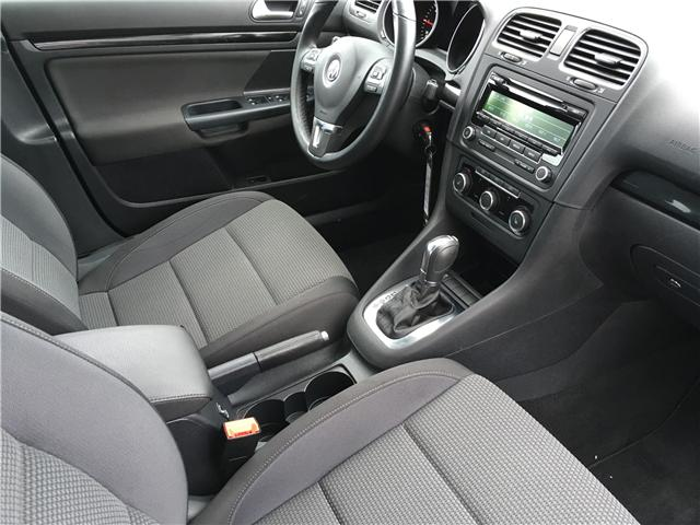 2013 Volkswagen Golf 2.0 TDI Comfortline (Stk: 13-30278MB) in Barrie - Image 19 of 25