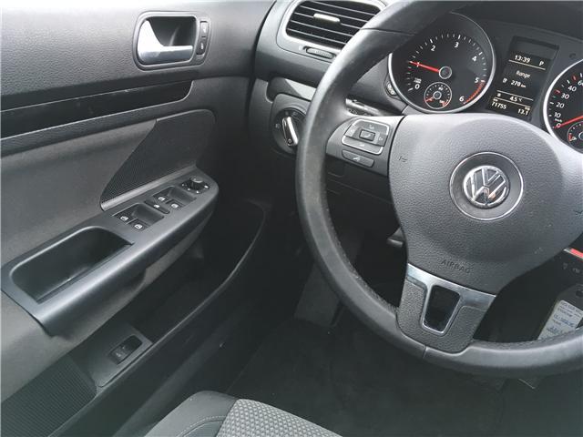 2013 Volkswagen Golf 2.0 TDI Comfortline (Stk: 13-30278MB) in Barrie - Image 21 of 25