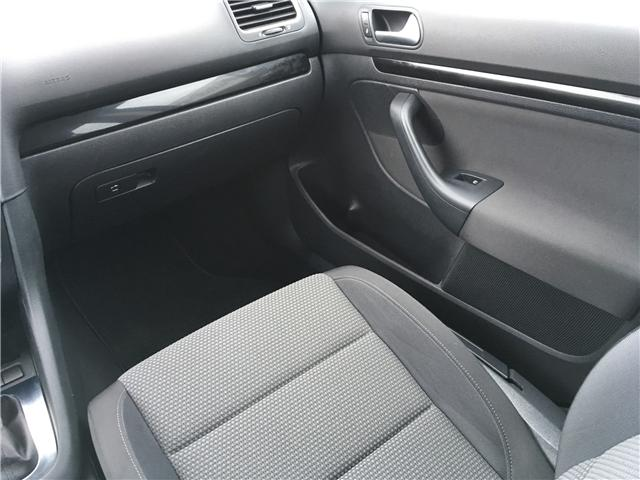 2013 Volkswagen Golf 2.0 TDI Comfortline (Stk: 13-30278MB) in Barrie - Image 22 of 25