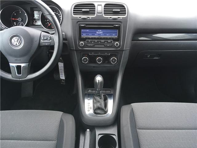 2013 Volkswagen Golf 2.0 TDI Comfortline (Stk: 13-30278MB) in Barrie - Image 23 of 25