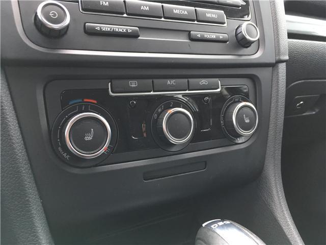 2013 Volkswagen Golf 2.0 TDI Comfortline (Stk: 13-30278MB) in Barrie - Image 24 of 25