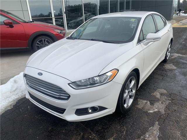 2015 Ford Fusion SE (Stk: 21596) in Pembroke - Image 2 of 8