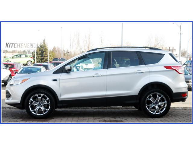 2014 Ford Escape SE (Stk: 146580) in Kitchener - Image 2 of 17