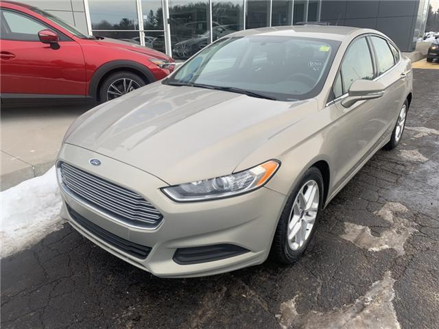 2015 Ford Fusion SE (Stk: 21600) in Pembroke - Image 2 of 10