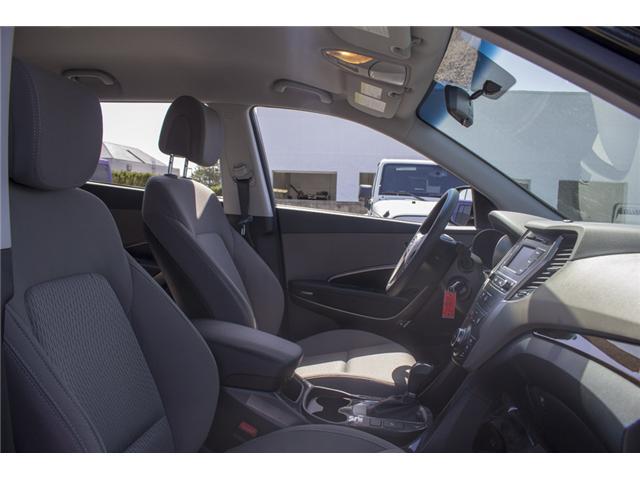 2018 Hyundai Santa Fe XL Base (Stk: JF288135) in Abbotsford - Image 20 of 29