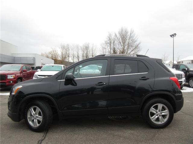 2015 Chevrolet Trax 1LT (Stk: 61806A) in Cranbrook - Image 2 of 18