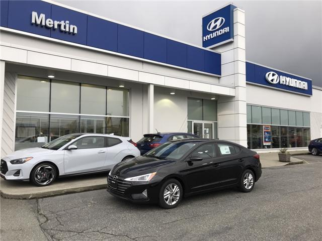 2019 Hyundai Elantra Preferred (Stk: H92-6338) in Chilliwack - Image 2 of 10
