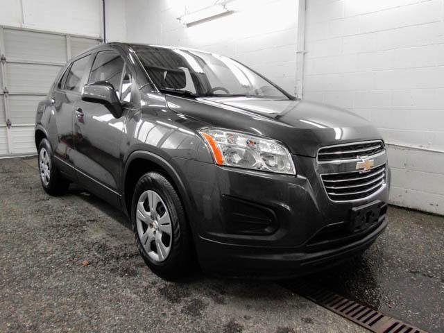 2016 Chevrolet Trax LS (Stk: T6-29941) in Burnaby - Image 2 of 23