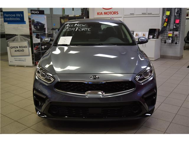 2019 Kia Forte EX Premium (Stk: 19-034803) in Cobourg - Image 2 of 18