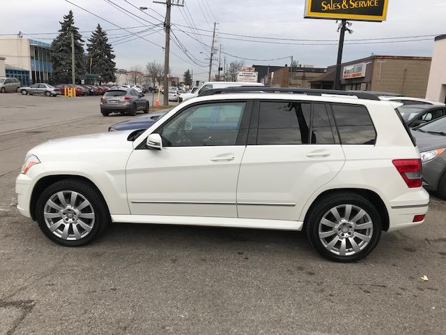 2010 Mercedes-Benz Glk-Class Base (Stk: 92096) in Etobicoke - Image 2 of 13