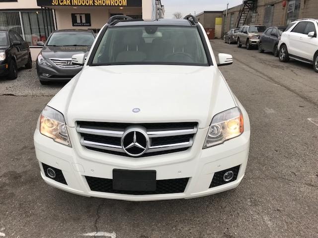 2010 Mercedes-Benz Glk-Class Base (Stk: 92096) in Etobicoke - Image 6 of 13