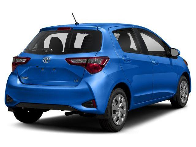 2018 Toyota Yaris LE (Stk: 184111) in Kitchener - Image 3 of 9