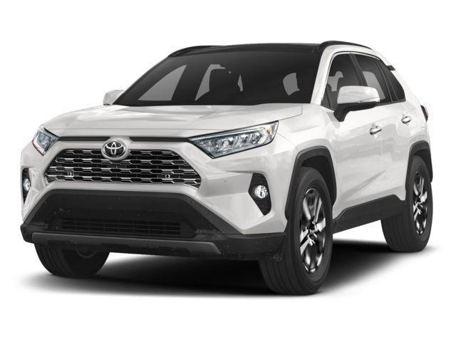 2019 Toyota RAV4 LE (Stk: 19102) in Walkerton - Image 1 of 3