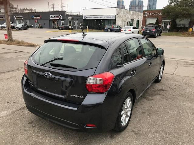 2014 Subaru Impreza 2.0i Touring Package (Stk: 01821) in Etobicoke - Image 4 of 12