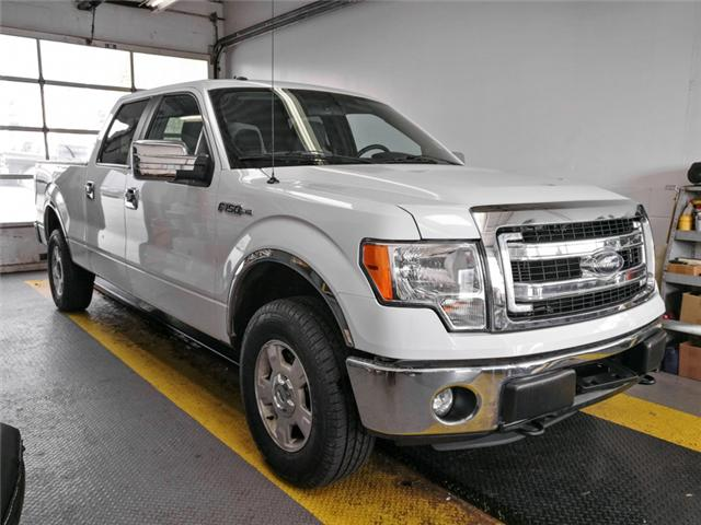 2014 Ford F-150 XLT (Stk: 9-6026-1) in Burnaby - Image 2 of 22