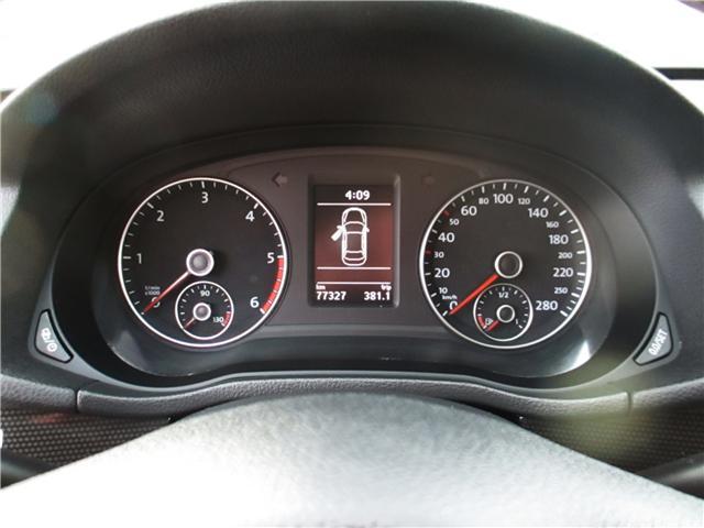 2015 Volkswagen Passat 2.0 TDI Comfortline (Stk: VW0775) in Surrey - Image 10 of 22