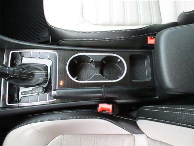 2015 Volkswagen Passat 2.0 TDI Comfortline (Stk: VW0775) in Surrey - Image 11 of 22