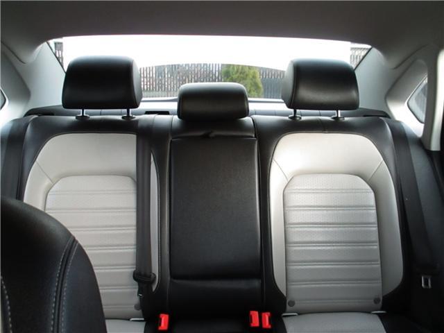 2015 Volkswagen Passat 2.0 TDI Comfortline (Stk: VW0775) in Surrey - Image 16 of 22
