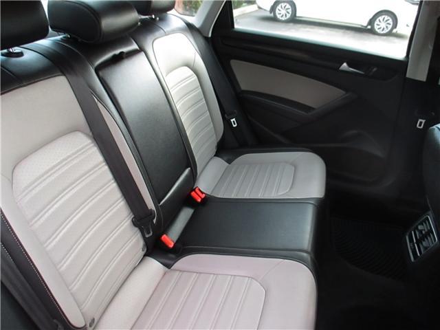 2015 Volkswagen Passat 2.0 TDI Comfortline (Stk: VW0775) in Surrey - Image 17 of 22