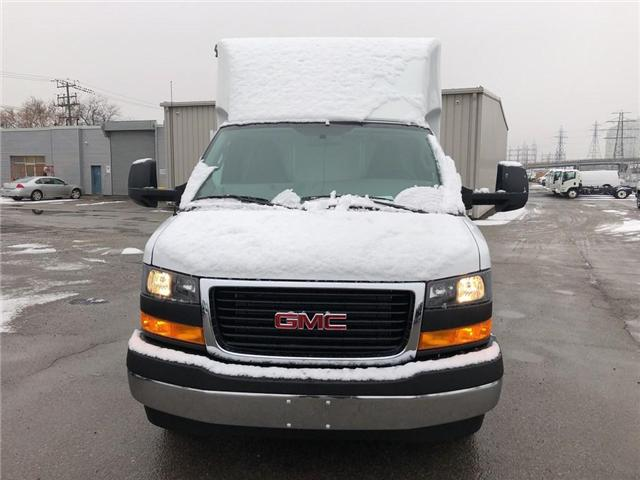 2019 GMC Savana 3500 sold!New 2019 GMC Savana SRW Cube-Van (Stk: NV95171) in Toronto - Image 2 of 13