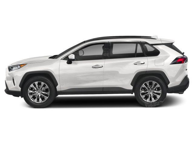 2019 Toyota RAV4 LE (Stk: N36818) in Goderich - Image 2 of 3