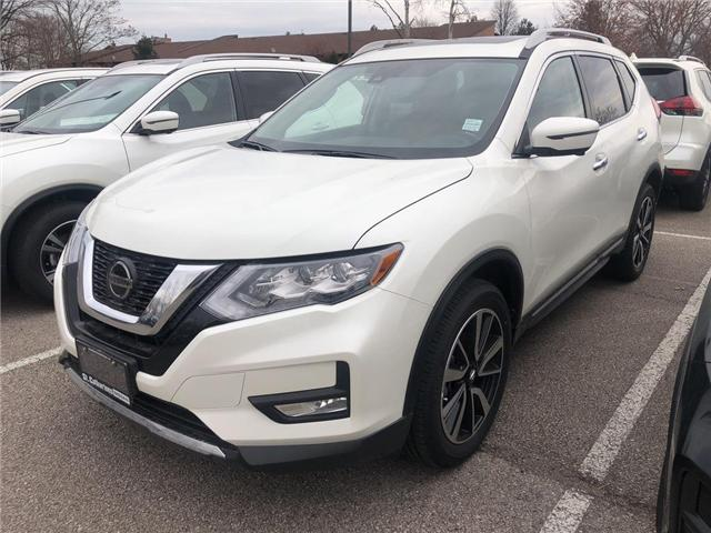 2019 Nissan Rogue SL (Stk: RG19041) in St. Catharines - Image 2 of 5
