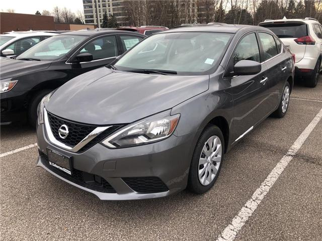 2019 Nissan Sentra 1.8 SV (Stk: SE19009) in St. Catharines - Image 2 of 5