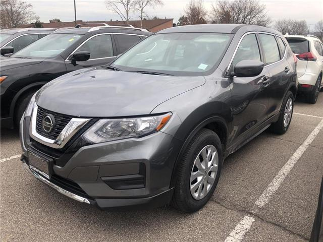 2019 Nissan Rogue S (Stk: RG19051) in St. Catharines - Image 2 of 5