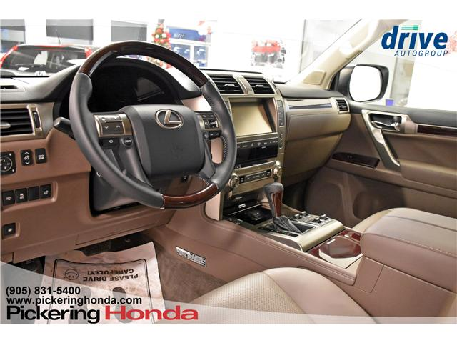 2015 Lexus GX 460 Premium (Stk: P4588) in Pickering - Image 2 of 29