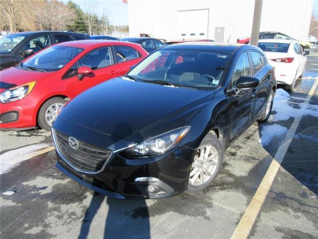 2014 Mazda Mazda3 GS-SKY (Stk: 19016A) in Hebbville - Image 1 of 1