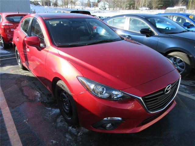 2014 Mazda Mazda3 GS-SKY (Stk: 18227A) in Hebbville - Image 1 of 1