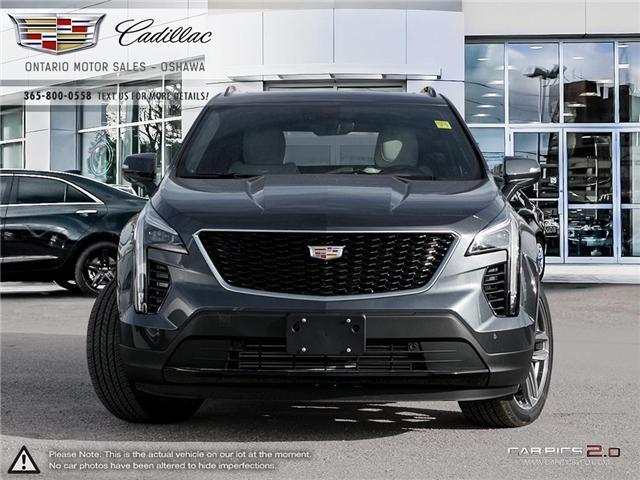 2019 Cadillac XT4 Sport (Stk: 9133835) in Oshawa - Image 2 of 19