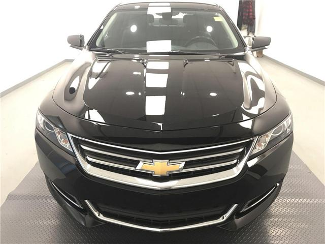 2018 Chevrolet Impala 1LT (Stk: 201354) in Lethbridge - Image 16 of 21