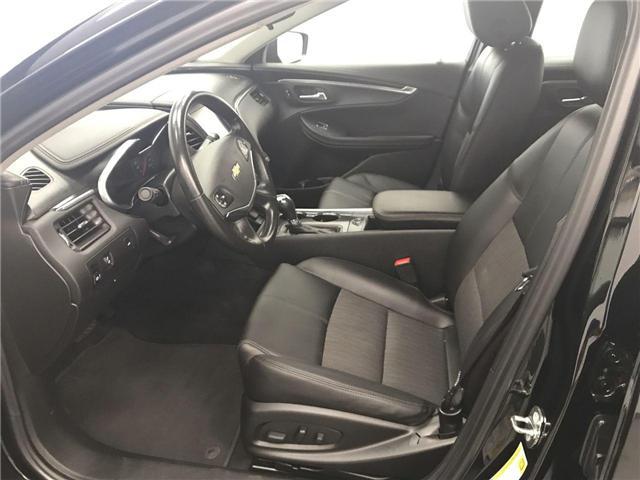 2018 Chevrolet Impala 1LT (Stk: 201354) in Lethbridge - Image 18 of 21