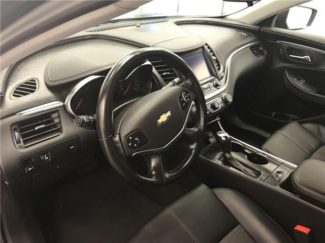 2018 Chevrolet Impala 1LT (Stk: 201354) in Lethbridge - Image 19 of 21