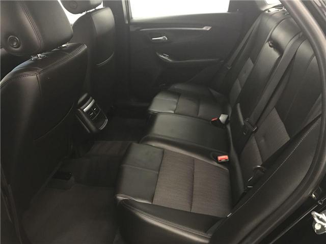 2018 Chevrolet Impala 1LT (Stk: 201354) in Lethbridge - Image 20 of 21