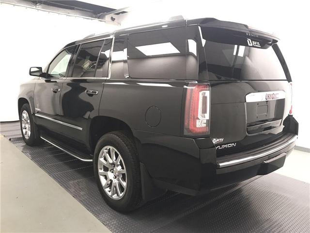 2017 GMC Yukon Denali (Stk: 201355) in Lethbridge - Image 9 of 21