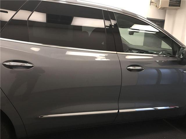 2019 Buick Enclave Premium (Stk: 200635) in Lethbridge - Image 4 of 21